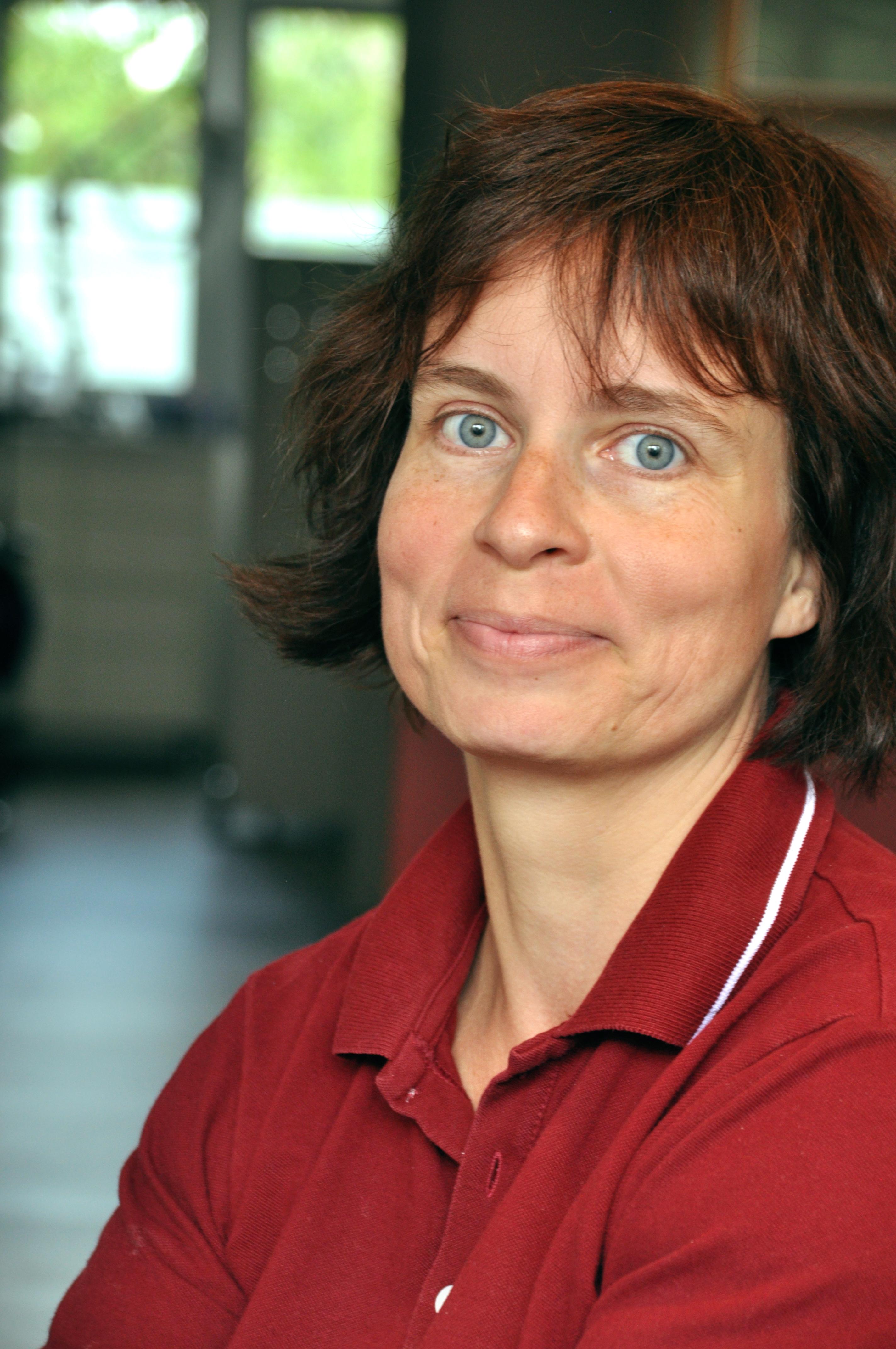 Dr. Angela Geißler