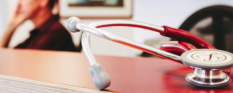 Foto Stetoskop